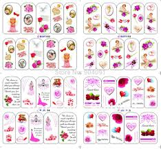 nail art stickersartnailsart nail designs 2013 nail art designs