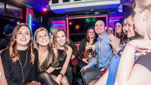 nye cruise chicago nye limo bar crawl chicago tickets n a at beaumont bar 2017