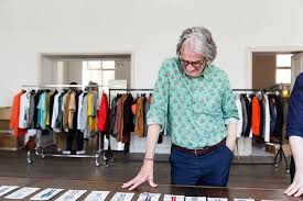 pul smith smith restructures business in response to a fashion world mad
