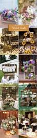 best outdoor wedding centerpieces outdoor wedding decorating
