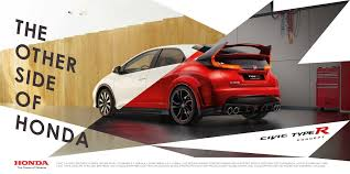honda civic type r fuel consumption offenbach shoots caign for the honda civic type r