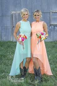 country style bridesmaid dresses oasis amor fashion