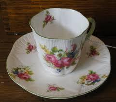 finials antiques tableware