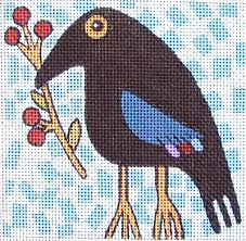 83 best small needlepoint projects images on