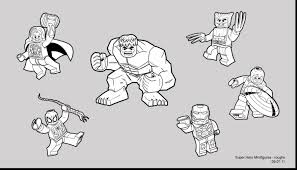 extraordinary lego marvel super hero coloring pages with lego