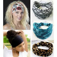 wide headband best boho wide headbands products on wanelo