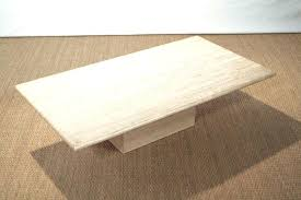 travertine top coffee table travertine top coffee table tempo travertine top round coffee table