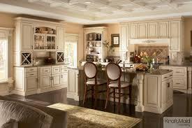 Kitchen Cabinets Michigan Picturesque Kraftmaid Maple Cabinetry In Biscotti With Cocoa Glaze