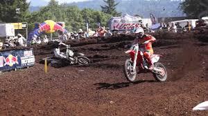 motocross pro riders pro motocross riders dungey u0026 villopoto cornering 20 slow