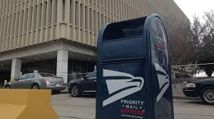 post office hours on thanksgiving expect more shipping delays from usps starting next year abc13 com