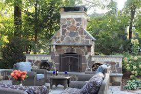 Outdoor Fireplace Canada - fireplace outdoor fireplace design stone ideas build outdoor