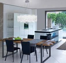 Emejing Modern Dining Room Light Fixtures Photos Room Design - Contemporary lighting fixtures dining room