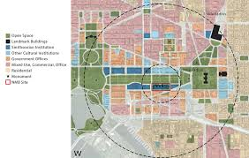 comprehensive facilities master plan at the smithsonian national