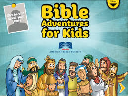 bible adventures for kids android apps on google play