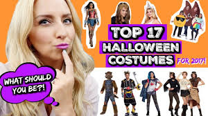 top 17 new halloween costume ideas for 2017 kids teens