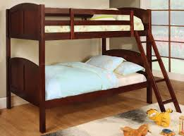 AJ Homes Studio Azalea Twin Over Twin Bunk Bed  Reviews Wayfair - Twin over twin bunk beds