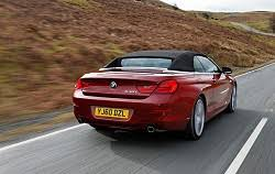 bmw 6 series convertible review drive bmw 640i convertible car reviews by car enthusiast