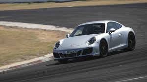 porsche car 2017 2017 porsche 911 review