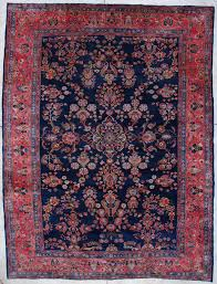 Ebay Antique Persian Rugs by Antique Persian Mahajaran Sarouk Oriental Carpet