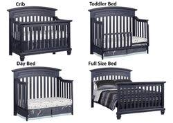How To Convert Crib Into Toddler Bed Convertible Cribs Babies R Us