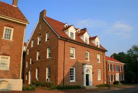 College Dorm Room Rules - residence halls salem college
