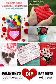 14 diy u0027s day gifts your sweetie will actually love