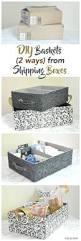 best 25 decorative cardboard boxes ideas on pinterest diy