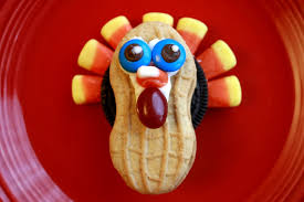 top 10 thanksgiving cookie treat recipes preschool education for