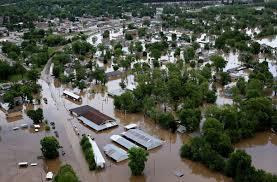 Flooding Missouri Map Spring 2017 Flooding Event