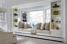 Bay Window Curtain Designs Bay Window Design Ideas