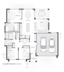 Sorrento Floor Plan 4 Bedrooms 3 5 Bathrooms 2 Car Garage A Grand Entry Featuring