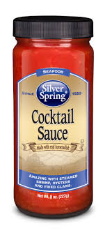 bookbinders cocktail sauce seafood cocktail sauce chunky texture zesty blend