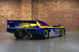 porsche 917 can am photos jerry seinfeld unloads classic cars for 22 million kptm