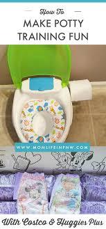 Hawaii travel potty images How to make potty training fun with costco huggies plus jpg