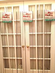 how to make a wreath craft show display or storage southern 3 closetmaid 73571 maximum load 6ft by 16in garage wire shelf satin chrome