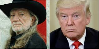 Wildfire Tv Show Song by Willie Nelson To Include Donald Trump Diss Track On New Album