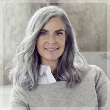 frosted hair color get frost filtered hair color with the cool collection wella stories