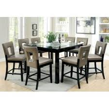 Hokku Designs Vanderbilte  Piece Counter Height Dining Set - Countertop dining room sets