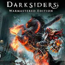 darksiders warmastered edition wii u download code compare prices