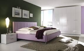 Schlafzimmer Wandgestaltung Beispiele Schlafzimmer Ideen Wandgestaltung Lila