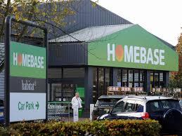 Homebase Garden Acquisition Of Uk Retailer Homebase