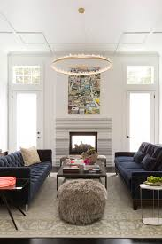 inspired click clack sofa in living room mediterranean with annie