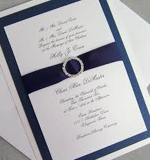 wedding invitations navy navy blue and silver wedding invitations sunshinebizsolutions