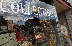 antiques dealers struggle as market shifts to high end