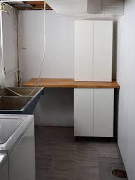 Laundry Room Cabinets With Sinks by Utility Sink Ikea Lavish Home Design