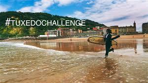 Thechive Challenge Tuxedo Challenge Goes Viral Paul Mestemaker