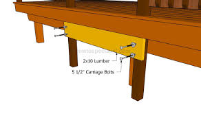 2 Step Stair Stringer by How To Build Porch Stairs Howtospecialist How To Build Step