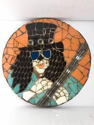 mosaic home decor mosaic wall art home decor gallery wall decor slash picture art