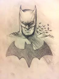 batman by radzï batman dc dccomics illustration pencil
