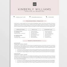 Printer Resume 56 Best Cv Images On Pinterest Cv Design Template Resume Layout